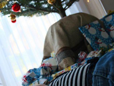 Gedanken vor Weihnachten