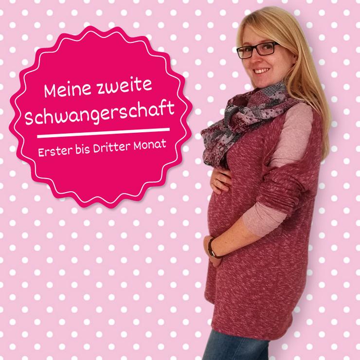 Schwangerschaft Erster Monat : schwangerschaft erster bis dritter monat ich mit kind ~ Yuntae.com Dekorationen Ideen