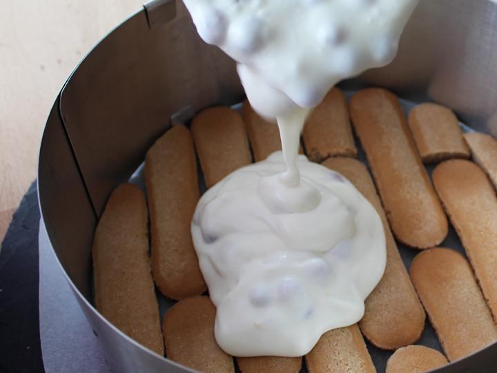 Ribisel Joghurt Torte Rezepte