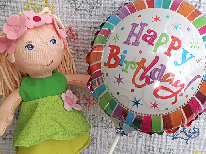 Happy Birthday ichmitkind.at Blog