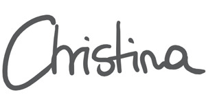 Christina ichmitkind Blog