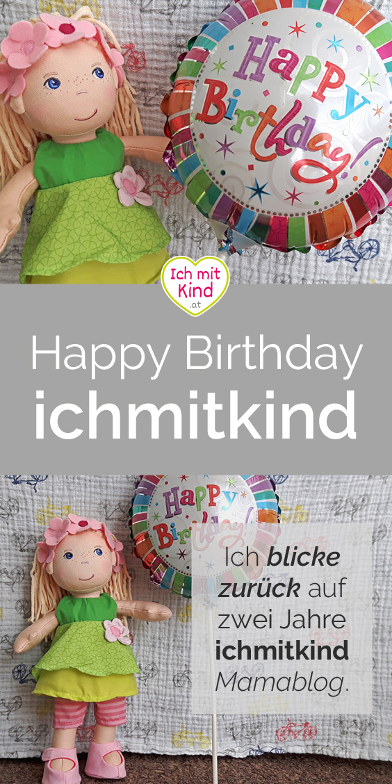Happy Birthday ichmitkind
