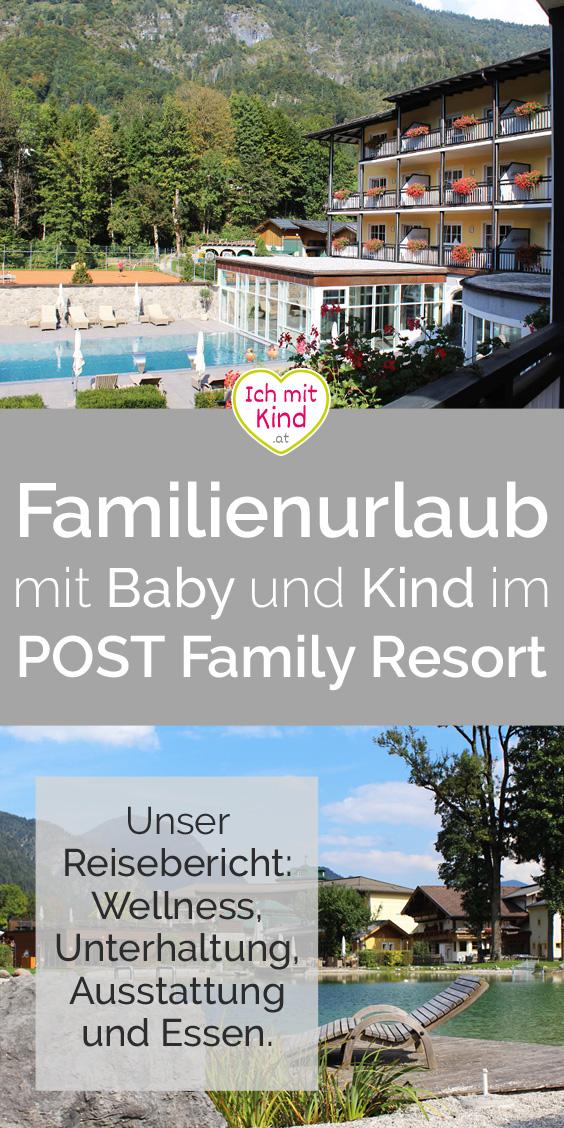 Post Family Resort
