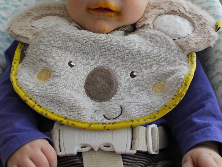 Beikost Start beim zweiten Baby