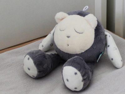 Schlechter Babyschlaf - was wirklich hilft