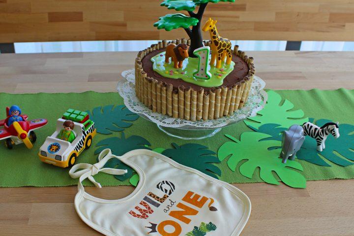 Wild and One - Der erste Geburtstag