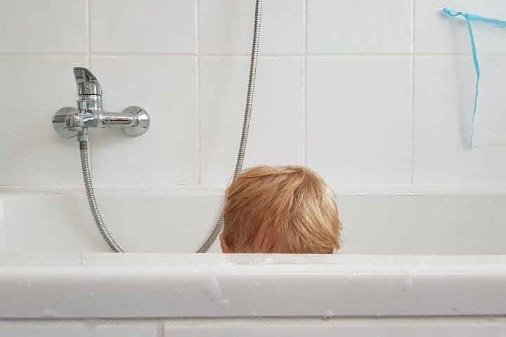 Kleinkind Haare schneiden - eine haarige Angelegenheit