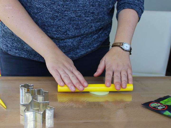 CrazyClay Gummi Knete - Produkttest