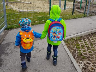 Kinder und Job - Alltag als Working mum