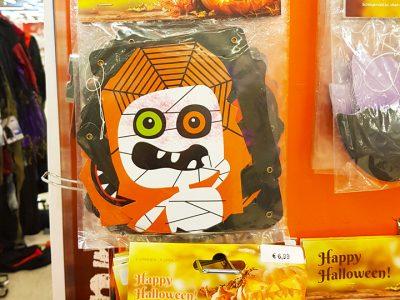 Warum ich Halloween blöd finde