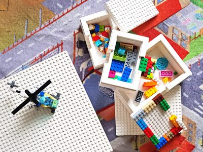 BYGGLEK Lego Aufbewahrung von IKEA